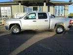 2013 Chevrolet CK Series 1500 LT 4x4 Crew Cab SWB in Stoney Plain, Alberta