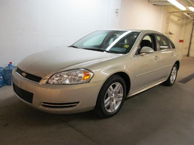 2011 Chevrolet Impala LT in Dartmouth, Nova Scotia