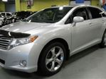 2009 Toyota Venza LEATHER AWD V6 in North York, Ontario