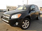2009 Toyota RAV4 4WD LIMITED - LEATHER - SUNROOF in Oakville, Ontario