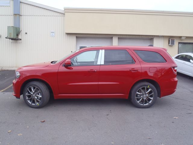 2014 dodge durango sxt port hope ontario new car for sale 1449085. Black Bedroom Furniture Sets. Home Design Ideas