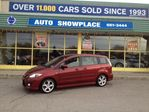 2009 Mazda MAZDA5 GT SUNROOF! in North York, Ontario