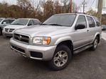 2004 Nissan Pathfinder Chinook Edition in Dundas, Ontario