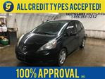 2009 Honda Fit 5-Speed APPLY ONLINE TODAY!  in Cambridge, Ontario