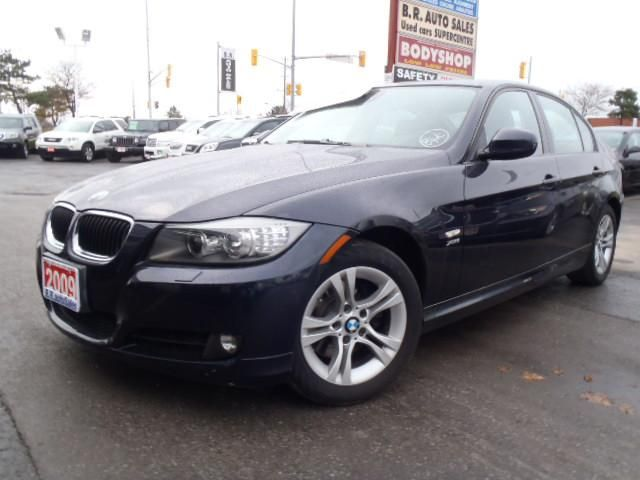 2009 bmw 3 series 328i xdrive brampton ontario used car. Black Bedroom Furniture Sets. Home Design Ideas