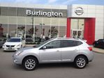 2013 Nissan Rogue SL in Burlington, Ontario