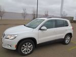 2010 Volkswagen Tiguan 2.0 TSI Highline 4MOTION in Medicine Hat, Alberta