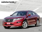 2010 Honda Accord Crosstour EX-L 4WD in Waterloo, Ontario