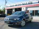 2012 Volkswagen Golf TDI Highline in Ottawa, Ontario