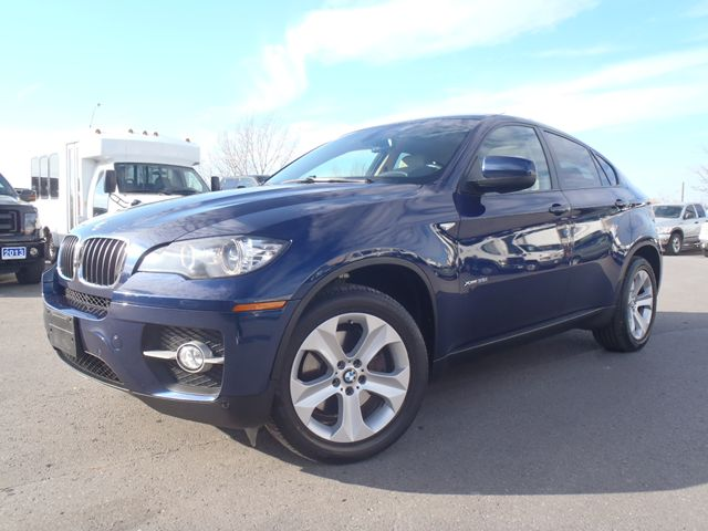 2008 bmw x6 xdrive35i belleville ontario used car for. Black Bedroom Furniture Sets. Home Design Ideas