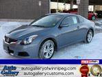 2012 Nissan Altima 2.5 S *26,582kms* in Winnipeg, Manitoba