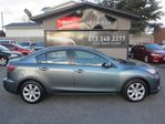 2012 Mazda MAZDA3 GS SEDAN in Gloucester, Ontario