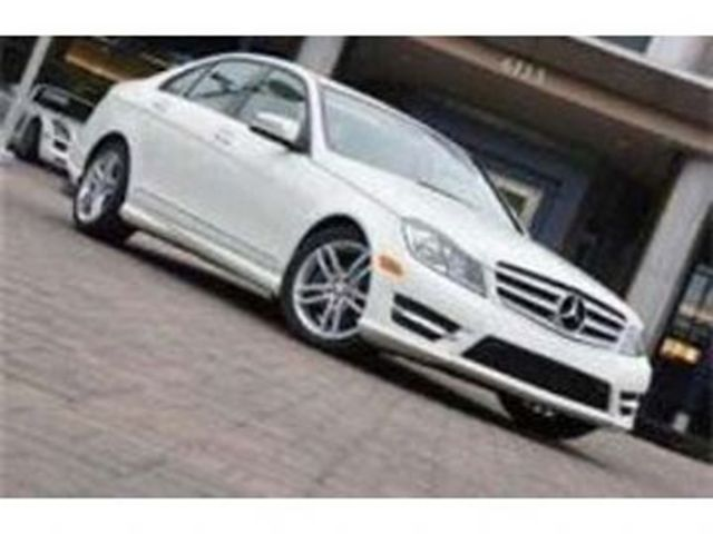 2013 mercedes benz c class c300 mississauga ontario for Mercedes benz 2013 c300 price