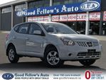 2010 Nissan Rogue GREAT VALUE in North York, Ontario