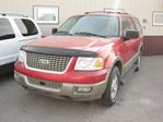 2003 Ford Expedition Eddie Bauer 4x4 in Headingley, Manitoba
