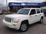 2009 Jeep Patriot North in Mississauga, Ontario