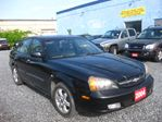 2004 Chevrolet Epica 2 DAYS ONLY 24 MONTH WARRANTY POWER TRAIN in Ottawa, Ontario