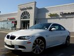 2013 BMW M3 NAV!BLUETOOTH!HARMAN/KARDON AUDIO!MANUAL! in Thornhill, Ontario