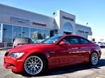 2013 BMW M3 LOADED NAV LEATHER 414HP CLEANCARPROOF MUST SEE in Thornhill, Ontario