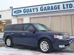 2012 Ford Flex SEL 4dr All-wheel Drive in Val Gagne, Ontario