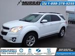2011 Chevrolet Equinox 1LT in Merritt, British Columbia