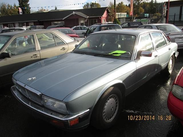 1993 JAGUAR XJ SERIES XJ6           in Koksilah, British Columbia