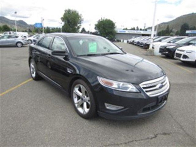 2010 ford taurus sho kamloops british columbia used car for sale. Cars Review. Best American Auto & Cars Review