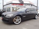 2011 BMW 7 Series REDUCED!!!!750i M SPORT xDrive in Burlington, Ontario