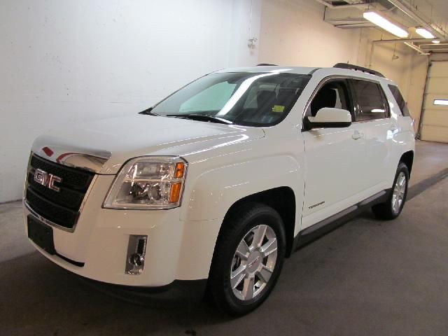 2013 GMC TERRAIN SLE in Dartmouth, Nova Scotia
