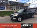 2010 Chevrolet Traverse LS ALLOYS LOADED in St Catharines, Ontario