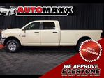 2011 Dodge RAM 2500 SLT 4x4 $249 Bi-Weekly! APPLY TODAY DRIVE TODAY! in Calgary, Alberta