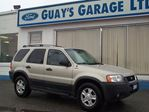2003 Ford Escape XLT Base 4WD in Val Gagne, Ontario