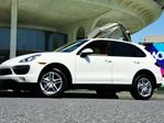 2011 Porsche Cayenne SOLD in Vancouver, British Columbia