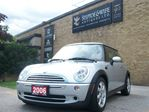 2006 MINI Cooper ,PANORAMIC SOUROOF.CERTIFY PACKAGE STARTS FROM $499 in North York, Ontario