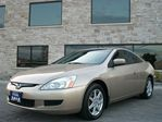 2003 Honda Accord EXTENDED POWER TRAIN WARRANTY AVAILABLE STARTS FROM $499  in North York, Ontario