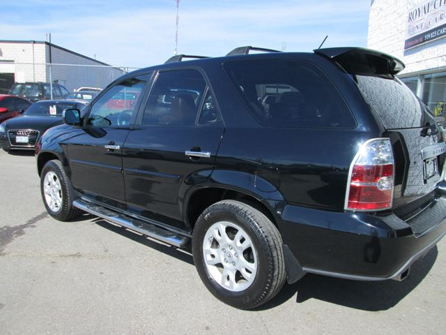 2006 acura mdx pemium package guelph ontario used car. Black Bedroom Furniture Sets. Home Design Ideas