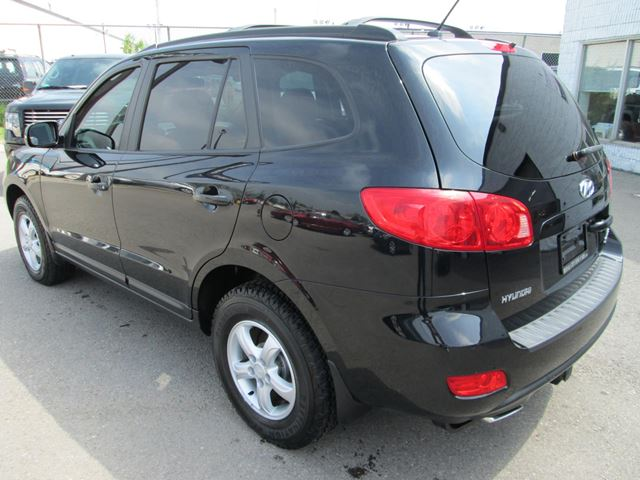 2007 hyundai santa fe gl guelph ontario used car for. Black Bedroom Furniture Sets. Home Design Ideas