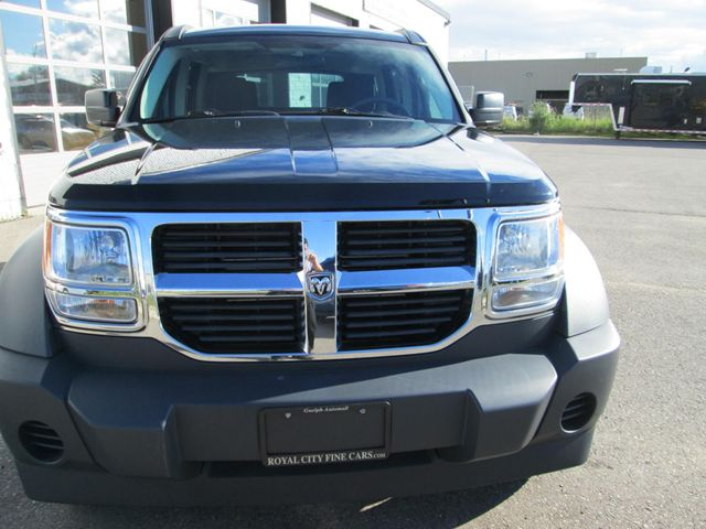 2007 Dodge Nitro Guelph tario Used Car For Sale