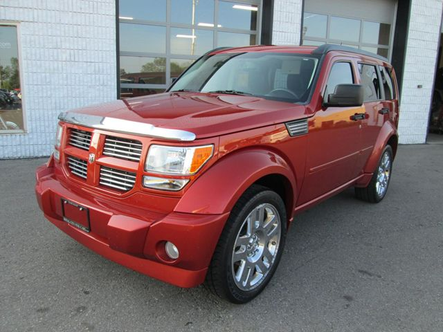 2008 dodge nitro rt guelph ontario used car for sale 1490756. Black Bedroom Furniture Sets. Home Design Ideas