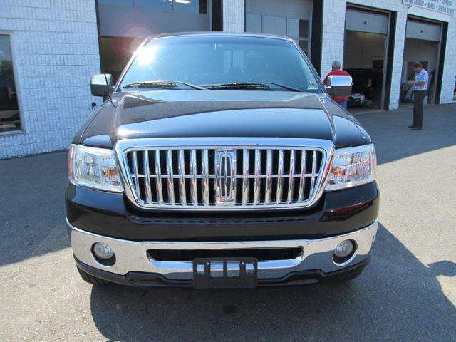 2007 lincoln mark lt guelph ontario used car for sale. Black Bedroom Furniture Sets. Home Design Ideas
