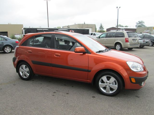 Gas Mileage Kia Rio Kia Rio 2013 Widescreen Exotic Car