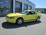2002 Ford Mustang 5 speed/ flowmaster in Guelph, Ontario