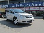2009 Dodge Journey (: E-Test & Certification INCLUDED :) in North York, Ontario