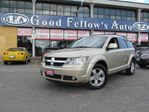 2010 Dodge Journey SUNROOF, 7 PASSENGER(: E-Test & Certification INCLUDED :) in North York, Ontario