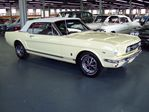 1966 Ford Mustang GT in Saint-Leonard, Quebec