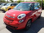 2014 Fiat 500 Lounge  in Mississauga, Ontario