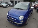 2013 Fiat 500 hatchback  in Mississauga, Ontario