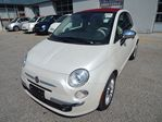 2013 Fiat 500 Lounge  in Mississauga, Ontario