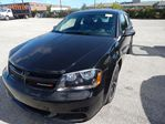 2014 Dodge Avenger Canada Value Package  in Mississauga, Ontario
