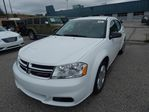 2014 Dodge Avenger Base  in Mississauga, Ontario